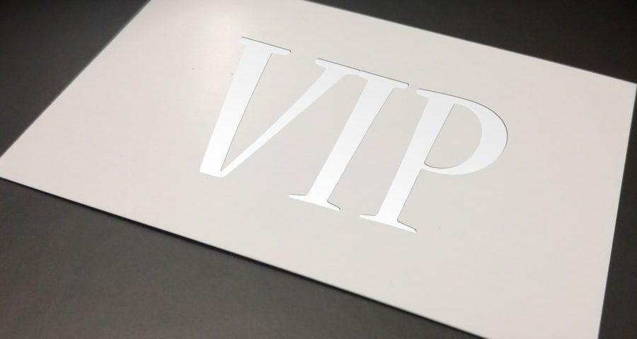 advantages-VIP-member