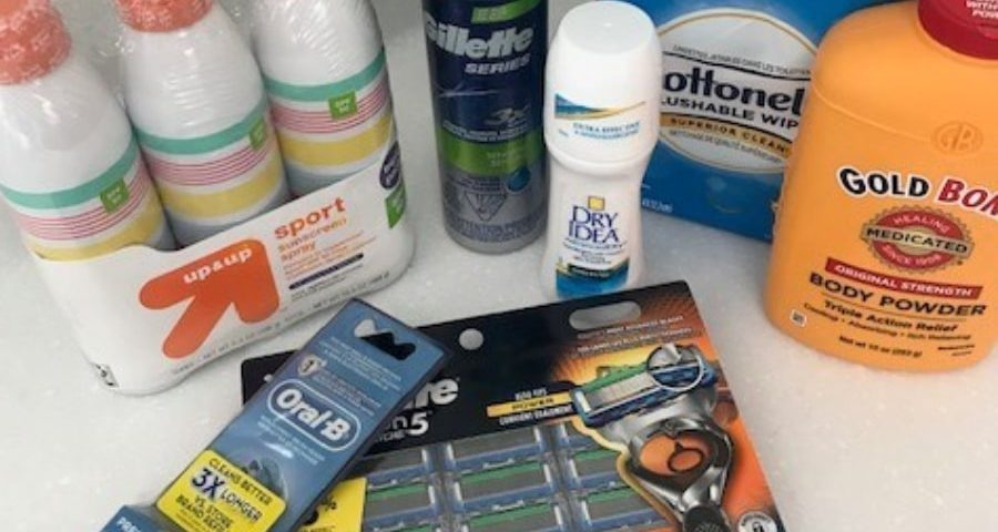 products-purchased-personal-grooming-items